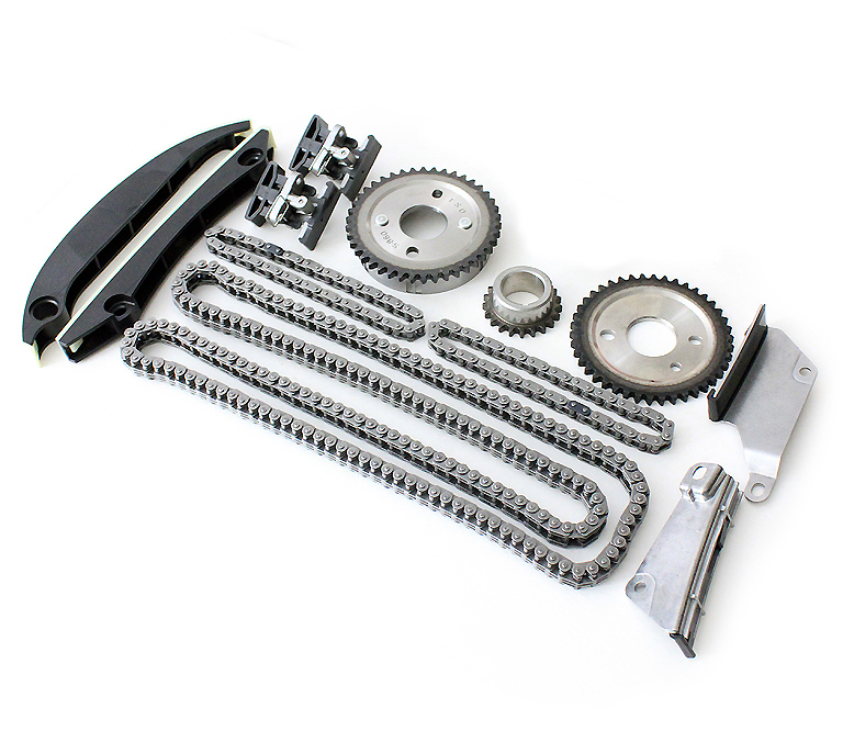02-07 2.7 165 INTREPID STRATUS SEBRING TIMING CHAIN KIT