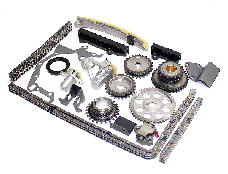 Suzuki Timing Chain Kit 2 5l H25a 2 7l H27a Vitara Xl7